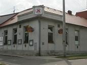Restaurace Sokol na Novém Hradci Králové.