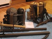Plamenomety Fm.W.41 a Fm.W.42 byly konstruk�n� prakticky identick�, li�ily se