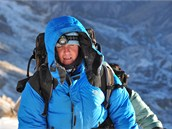Olomoucká horolezkyně Markéta Hanáková, která má voperovaný kardiostimulátor, absolvovala se dvěma horolezci jeden z nejnáročnějších himálajských treků přes sedla Sherpani Col a West Col, který zakončili úspěšným dobytím vrcholu Mera Peak ve výšce 6 476 metrů.