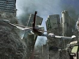 Nemůžete říci, že jste nebyli varováni, říká film Rolanda Emmericha 2012.