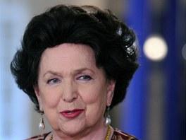 Galina Višněvská