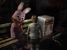 Hra Silent Hill 3