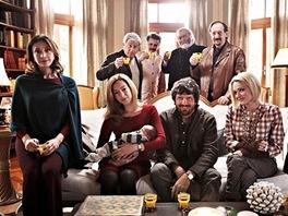 Z filmu Nejhorší Vánoce mého života