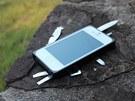 Pouzdro TaskOne promění iPhone v praktického pomocníka.