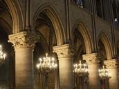 Katedrála představuje jeden z nejkrásnějších gotických skvostů francouzské i