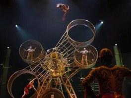 Cirque de Soleil: World's Away