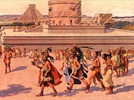 Mayská civilizace