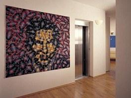 Moderní tapiserie dodá současnému interiéru zcela nový rozměr.