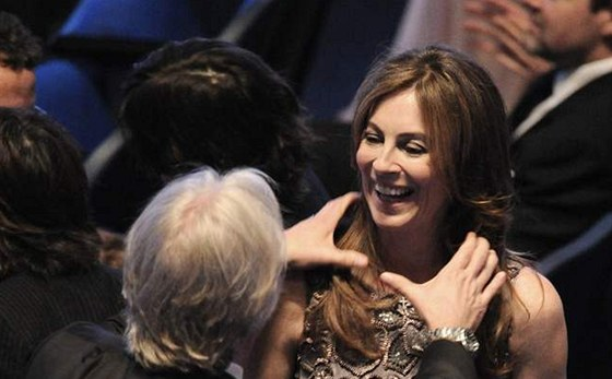 Oscarový souboj exmanželů: James Cameron a Kathryn Bigelowová