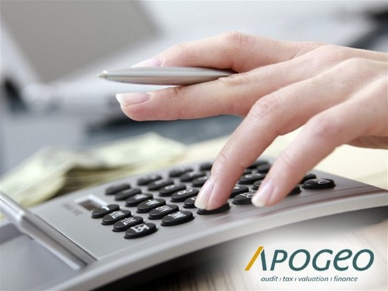 Outsourcing účetnictví snižuje náklady a zvyšuje odbornost