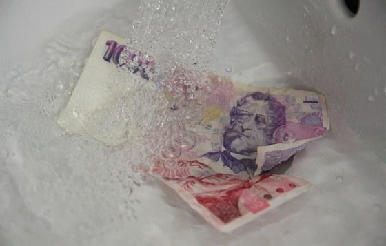 Ceny za vodné a stočné se od 1. ledna 2013 zvyšují v jednotlivých místech