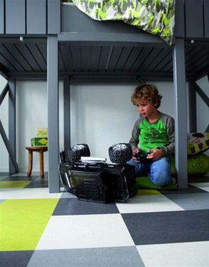 Podlaha z vinylu, d�eva nebo lamin�tu? Vyb�rejte ve firm� BOMA PARKET