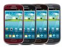 Samsung Galaxy S III mini - nové barevné varianty