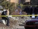Policie ohledává dům, v němž útočník z předměstí Denveru zabil tři lidi (5.