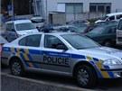 Kriminalisté vyšetřují v Praze - Krči nález dvou mrtvol v jednom z bytů (5....