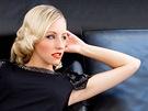 Slovenská zpěvačka Mista