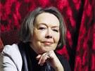 Herečka Jiřina Jirásková (1. listopadu 2002)