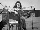 Fedor Frešo a Jaroslav Hutka v Pezinku (1976)