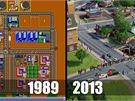 Tak jde čas se SimCity.