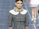 Hra kontrastů: Chanel