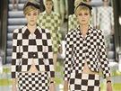 Hra kontrastů: Louis Vuitton
