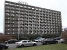 "Dev�tipodla�n� p�erovsk� ""hotel"" Stroja�."