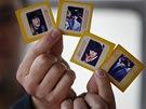 Unik�tn� barevn� fotografie Beatles z �edes�t�ch let mohou v dra�b� vyn�st a�