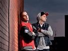 Ektor & DJ Wich: Tetris