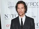 Matthew McConaughey (7. ledna 2013)