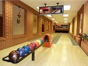 Relaxcentrum Sepetná - bowling