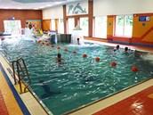 Relaxcentrum Sepetná - bazén