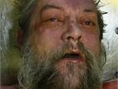 Mrtvý muž z jeskyně Českých bratří ve Hřensku