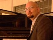 Klavírista Ethan Iverson