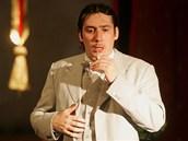 Vladimír Polák patří k nejznámějším ostravským hercům.