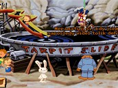 Sam & Max - Hit the Road