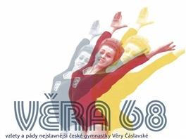 Český lev za rok 2012 - dokumenty - Věra 68 (autor: Robert V. Novák)