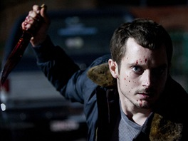Elijah Wood ve filmu Maniak