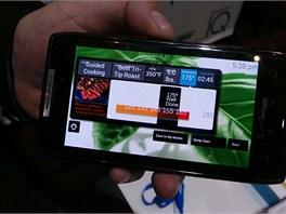 Kuznik Jan: Trouba s OS Android.