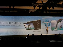 Přichází nová verze chytrého fotoaparátu Galaxy camera. Model NX 300 má výměnné...