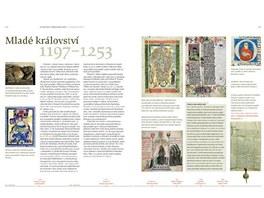Petr Čornej: České dějiny (ukázka z knihy)