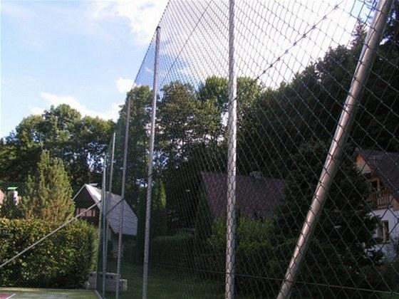 Kvalitn� ploty na kl�� z �esk�ho H��ku.