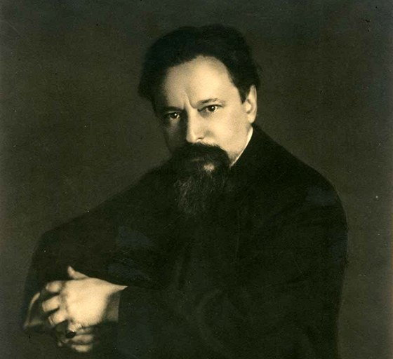 Theodor Lessing (1872-1933). Německý filosof, publicista a literát židovského