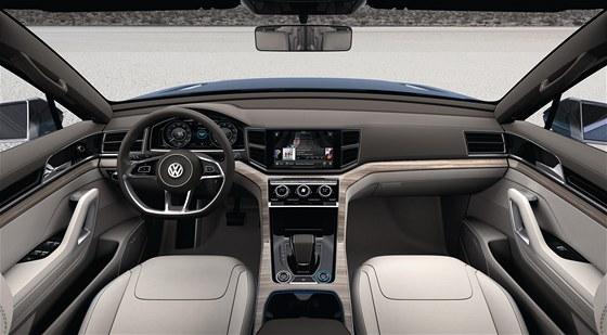 Volkswagen CrossBlue