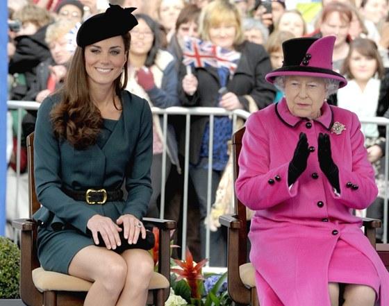 V�vodkyn� Catherine a kr�lovna Al�b�ta II.