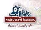 Království železnic - kategorie