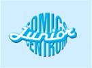 Comics Centrum - název kategorie