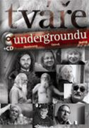 Tváře undergroundu (obálka)