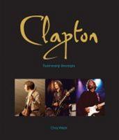 Clapton (obálka knihy)