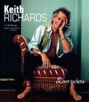 Richards (obálka knihy)