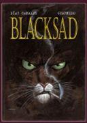 Blacksad (obálka)